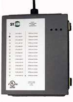 Sycom Industrial Surge Protector 300ka - 120/240 single phase