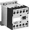 C06 Series Mini Contactor - 24VAC Coil - 4 Pole